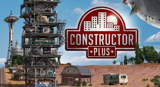 Constructor Plus ya disponible en Steam