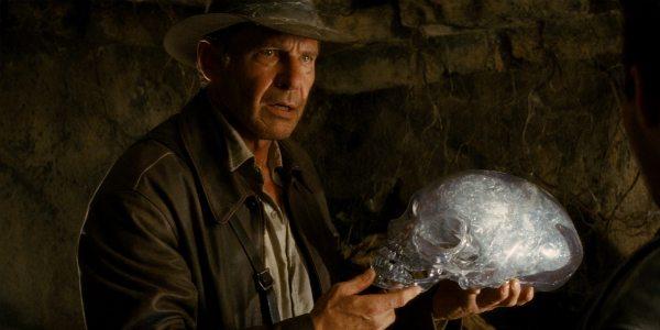 Harrison Ford dice que 'nadie' lo reemplazará como Indiana Jones
