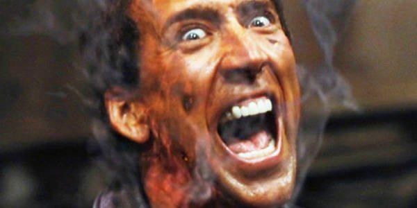 Nicolas Cage protagonizará el thriller policial 10 Double Zero del escritor del Libro Verde