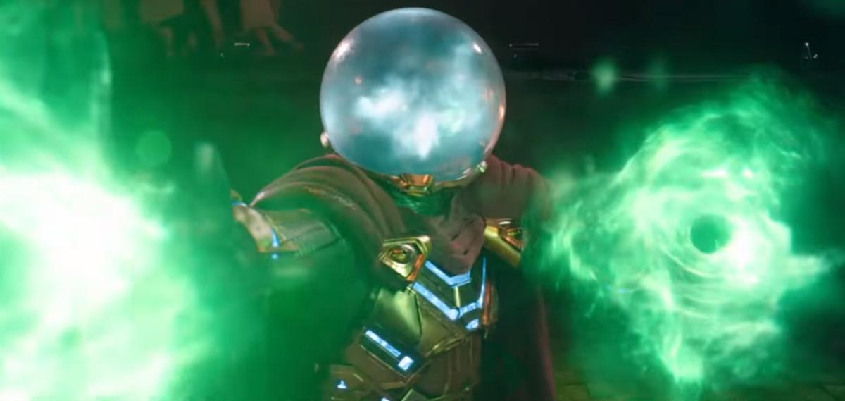 Jake Gyllenhaal amaba tanto el disfraz de Mysterio que presionó para obtener más en Spider-Man: Far From Home