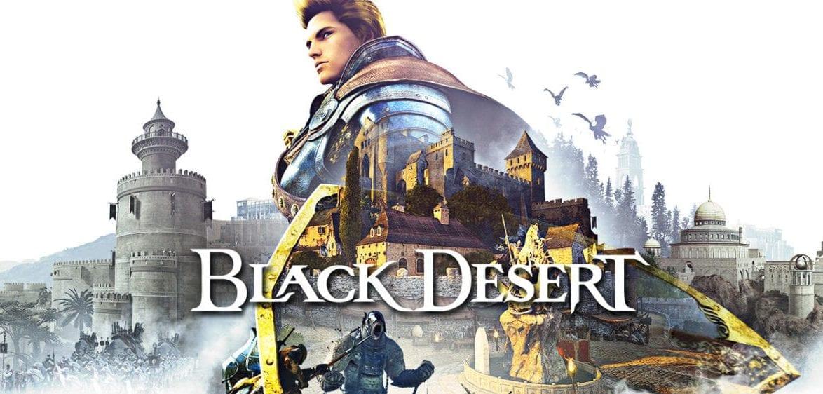 La expansión de las ruinas submarinas llegará a Black Desert Online a finales de este mes