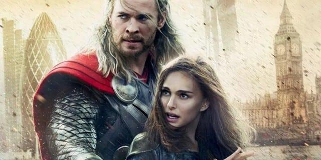Los directores de Avengers: Endgame hablan sobre el cameo sorpresa de Thor: The Dark World