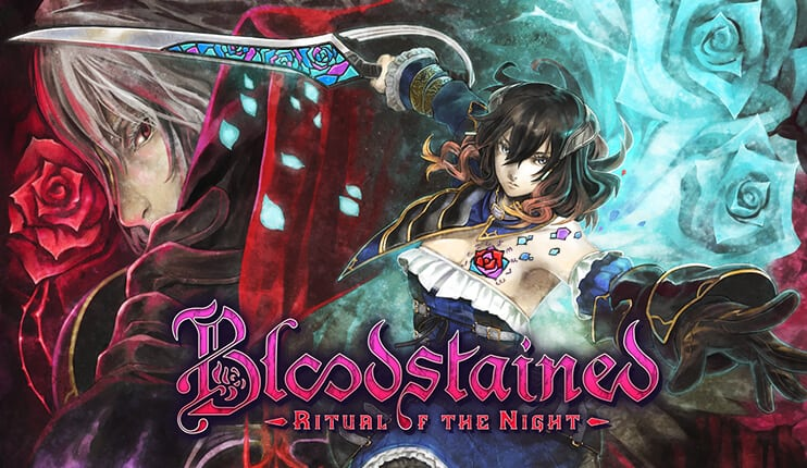 RPG de terror gótico Bloodstained: Ritual of the Night llegará este junio