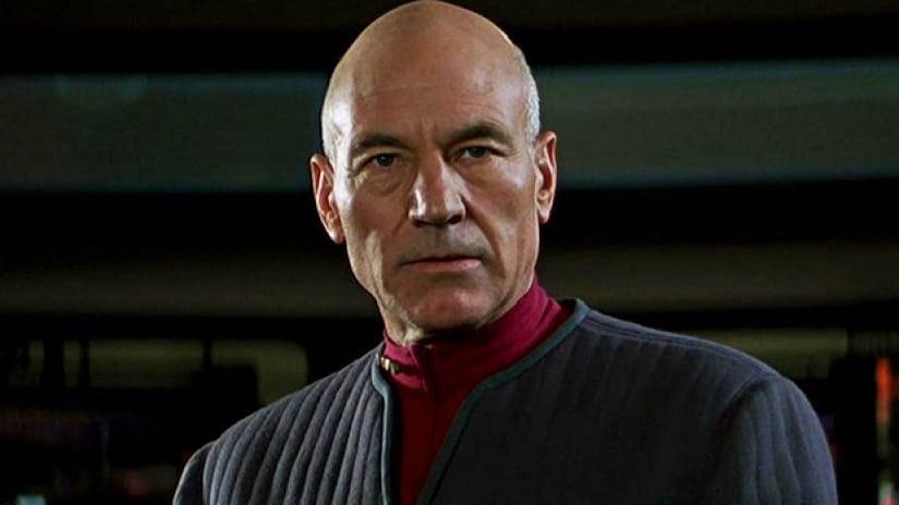 El rodaje comienza en la serie Star Trek: Picard
