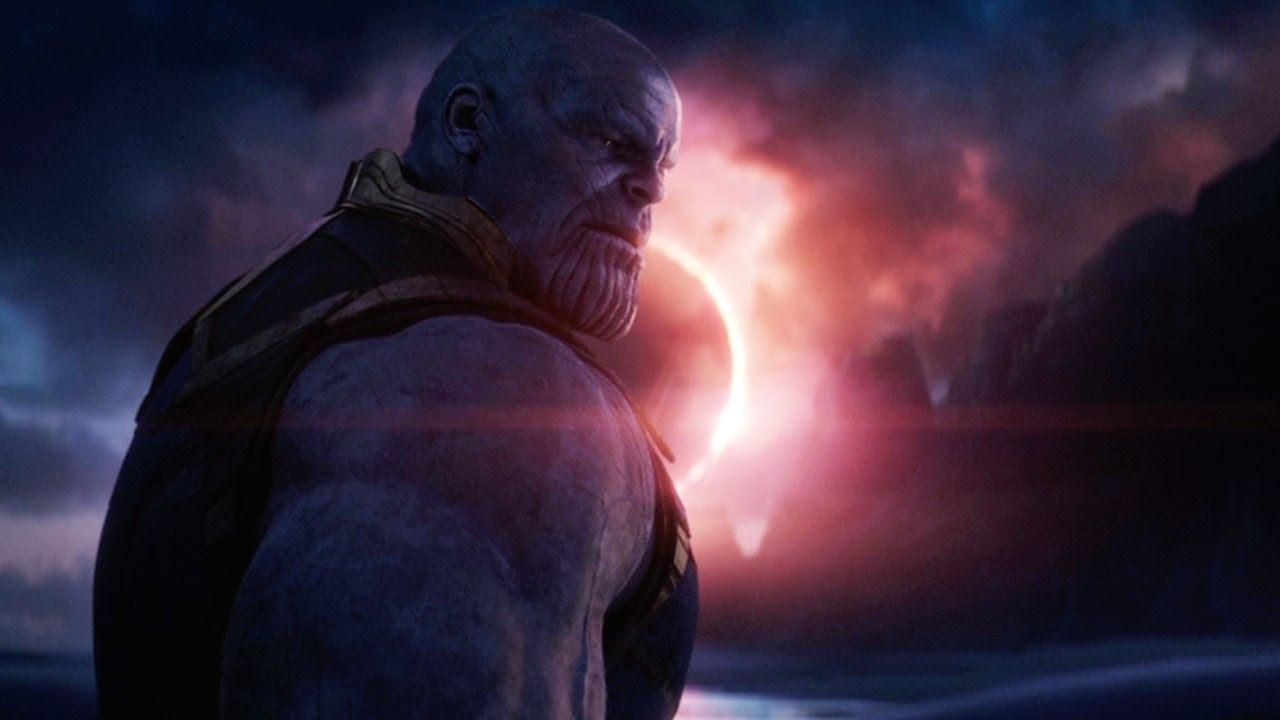 Avengers: Josh Brolin de Endgame revela cuánto tiempo dura su contrato con Marvel