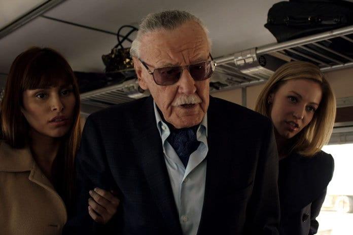 Vengadores: El reparto del final del juego rinde homenaje a Stan Lee
