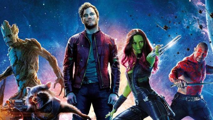 Guardians of the Galaxy fue la película de Marvel más difícil de lanzar, dice el director de casting