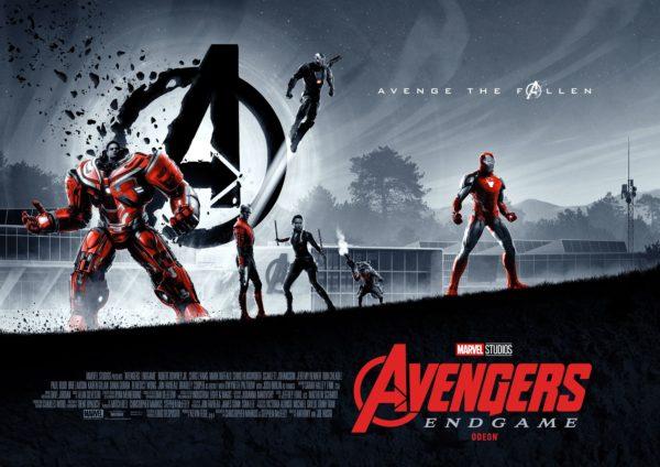 Avengers-Endgame-Odeon-posters-2-600x424