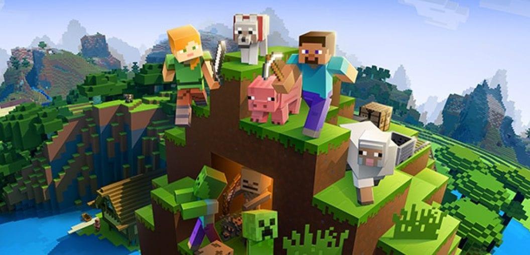 La película de Minecraft tiene fecha de lanzamiento 2022, se revelan los primeros detalles de la trama