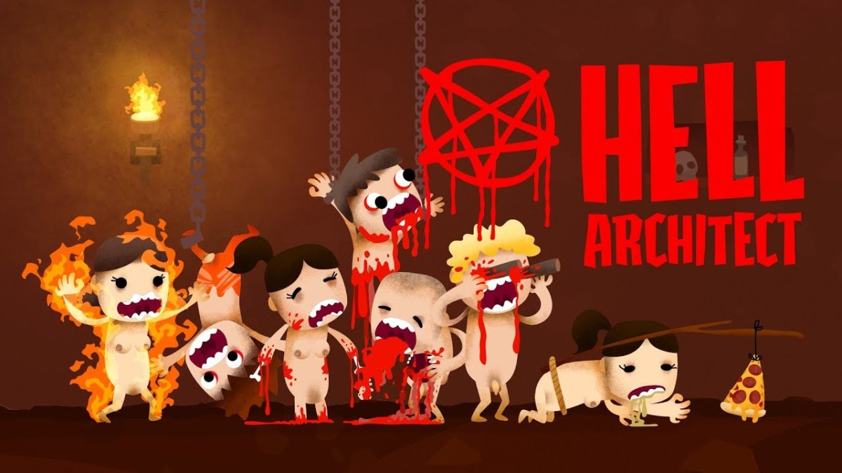 Hell Architect obtiene un nuevo trailer