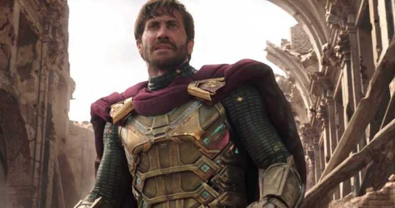 Jake Gyllenhaal protagonizará Lake Success para HBO