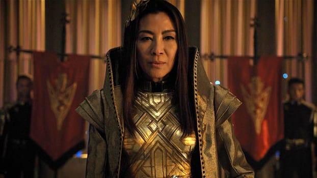 Michelle Yeoh se une a las secuelas de Avatar de James Cameron