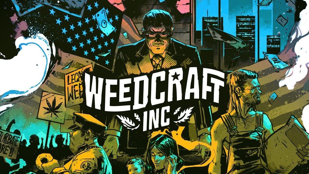 Weedcraft Inc ahora proporciona un alto legal en Steam y GOG