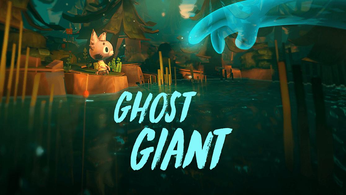 La edición física de Ghost Giant llega a las tiendas minoristas este mayo