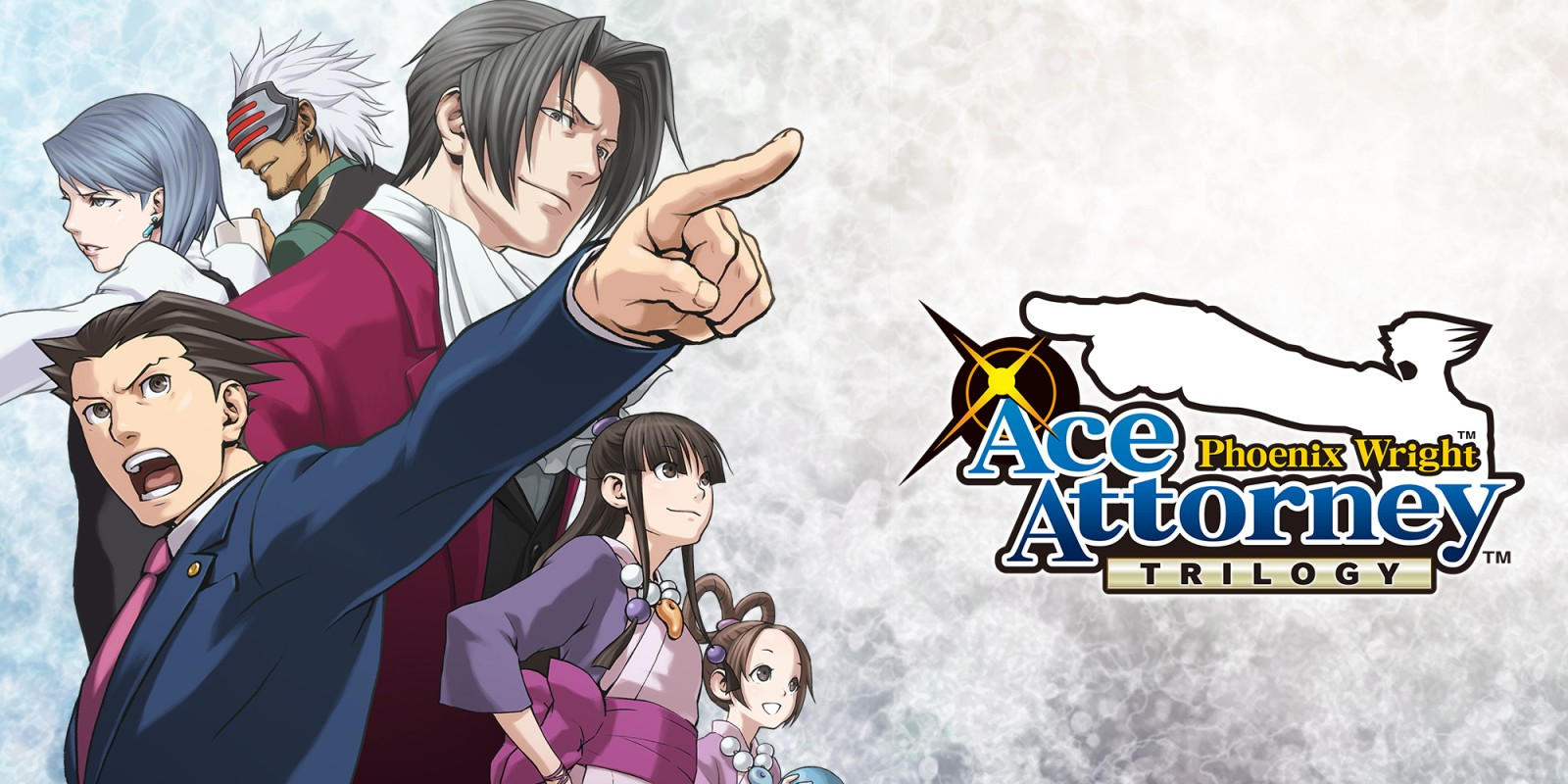 Phoenix Wright: Ace Attorney Trilogy ya disponible para PC y consolas