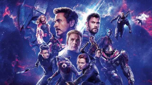 Avengers: La característica final del juego provoca las apuestas más altas