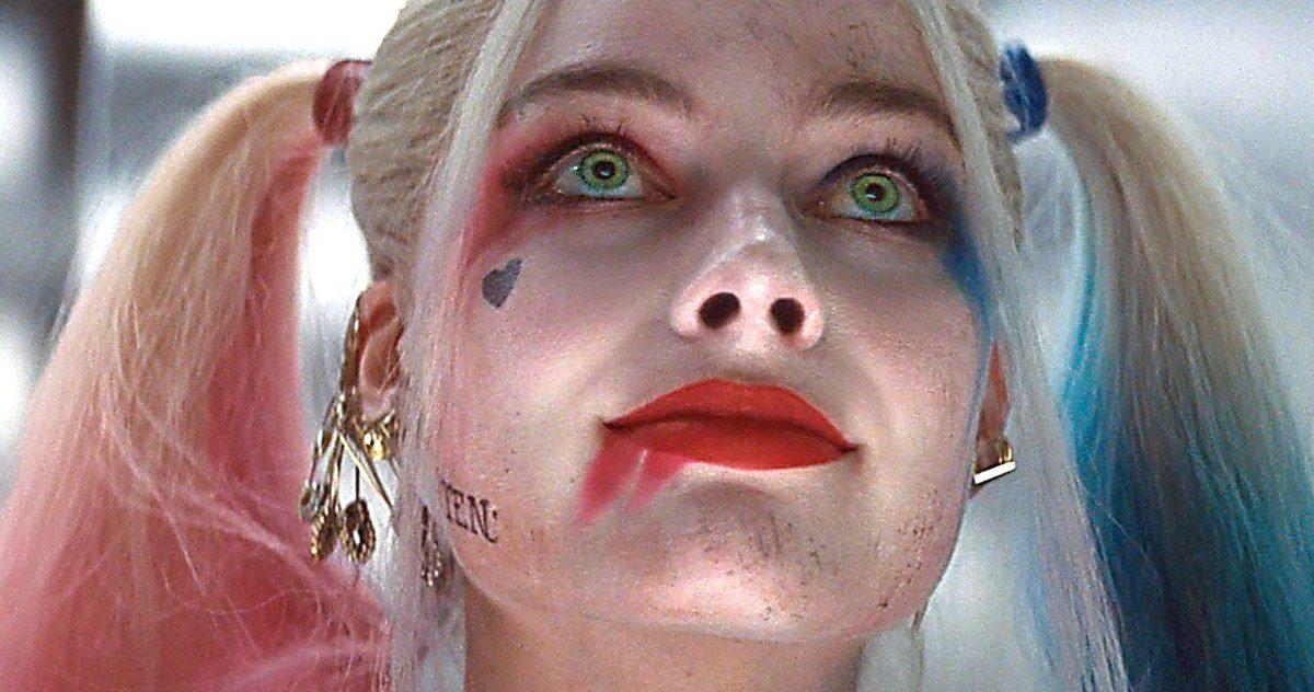 Margot Robbie confirmada para The Suicide Squad, Joel Kinnaman también se rumorea que regresará
