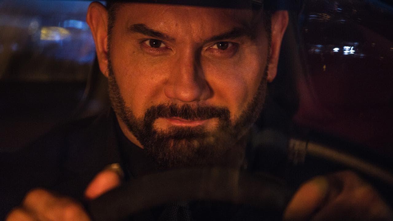 Dave Bautista se une al thriller de robo de zombis de Zack Snyder Army of the Dead