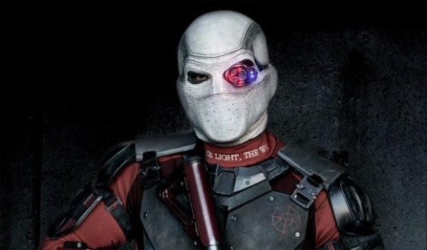 Idris Elba ya no juega Deadshot en The Suicide Squad, sino un nuevo personaje