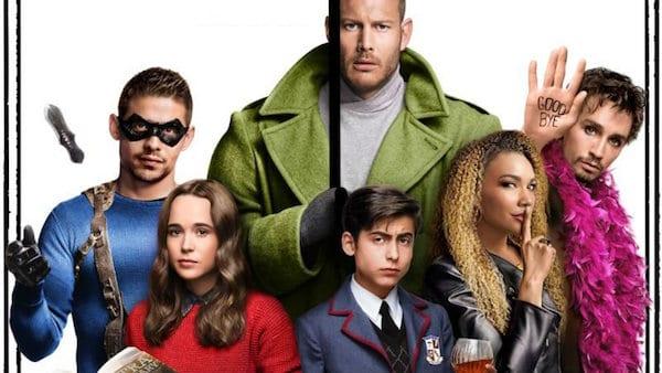 Netflix renueva The Umbrella Academy para la segunda temporada
