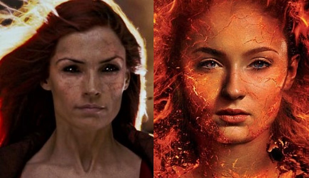 El director de X-Men: Dark Phoenix dice que The Last Stand cometió el error de no volverse cósmico