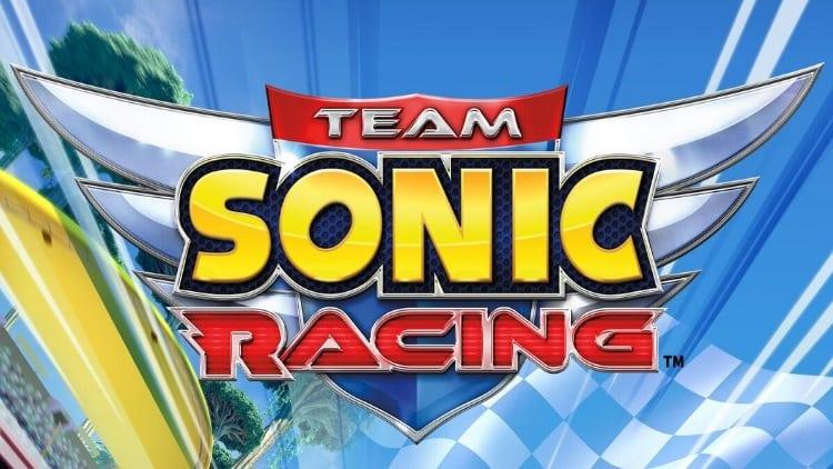 Team Sonic Racing obtiene un nuevo avance del juego