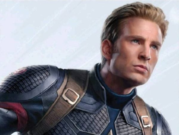 Chris Evans revela su momento favorito de Capitán América de toda la MCU
