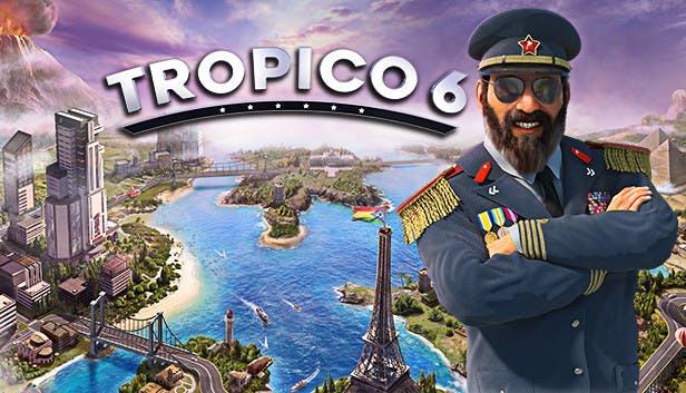 Paradise llega a la PC con Tropico 6