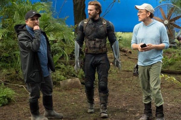 Avengers: el tono de Endgame es muy diferente al de Infinity War, dice el director Joe Russo