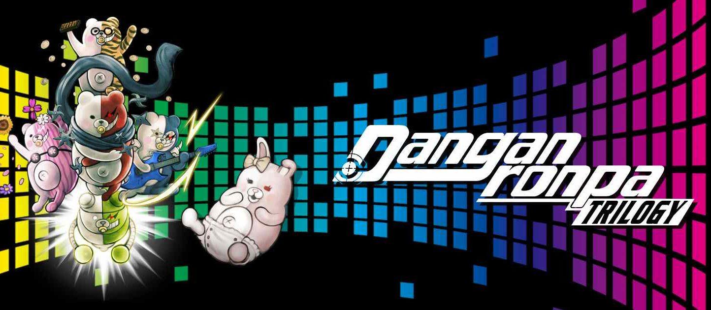 El formato físico de Danganronpa Trilogy se lanza en PS4