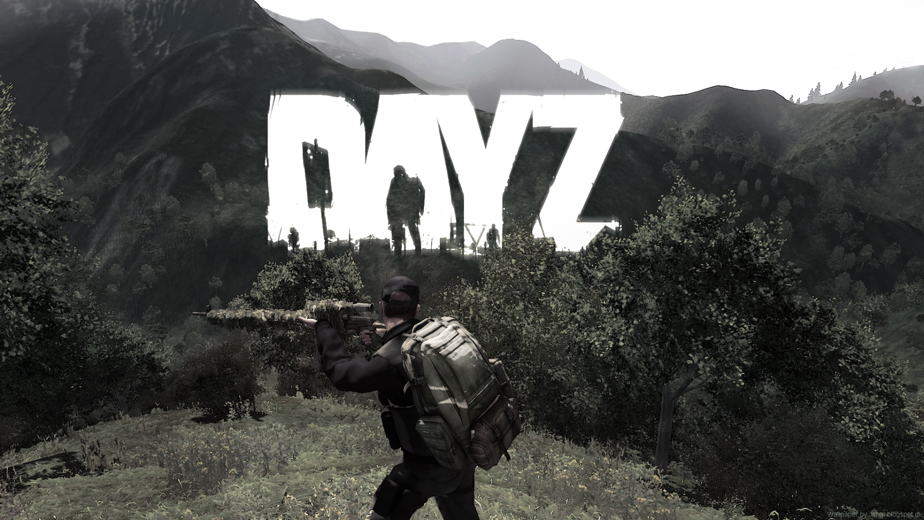 El juego de supervivencia Zombie DayZ ya está disponible en Xbox One