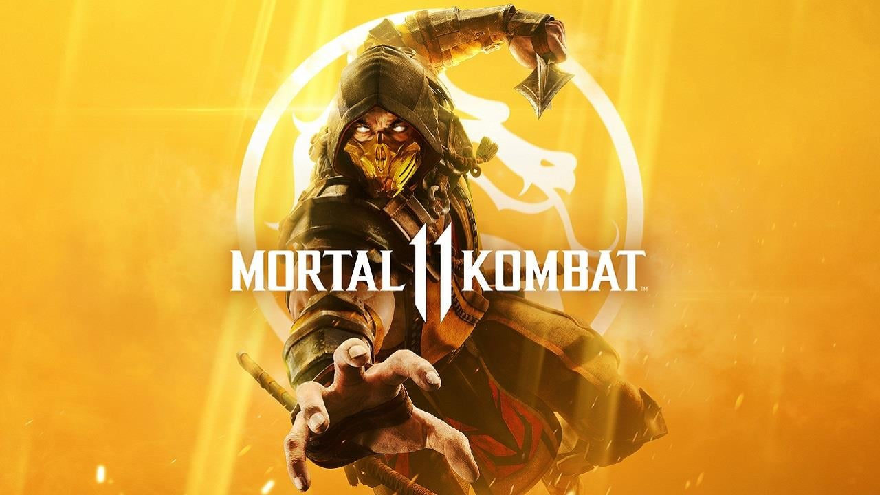 El pasado se encuentra con el presente en el último tráiler de Mortal Kombat 11