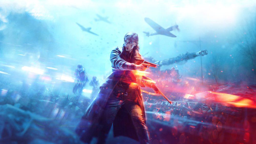 Se revela la hoja de ruta de actualización de contenido de Battlefield V 2019