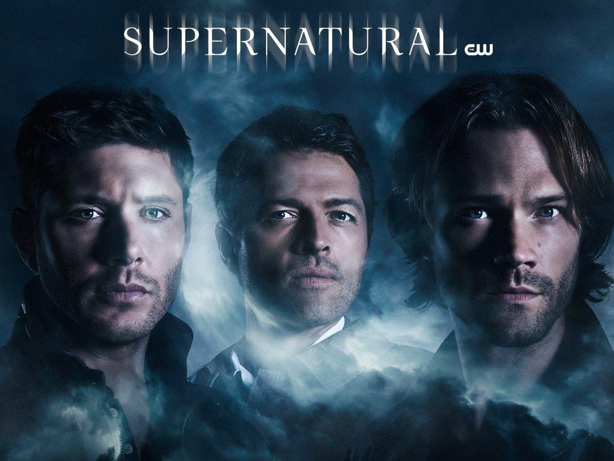 Sobrenatural para terminar con la temporada 15