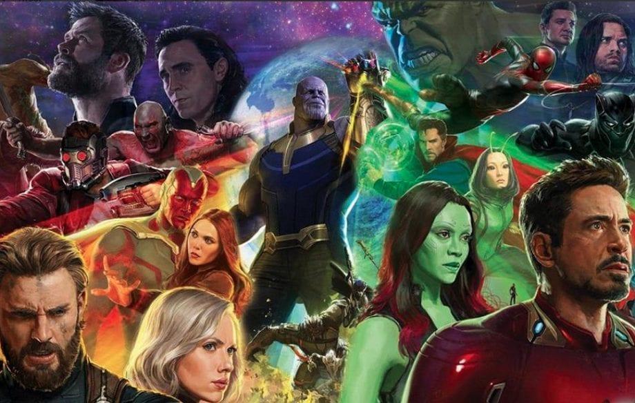 Kevin Feige describe las primeras 22 películas de Marvel como 'The Infinity Saga'