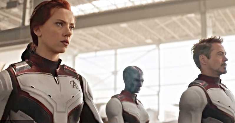 Avengers: los directores de finales del juego admiten manipular las imágenes del tráiler para mantener a los fanáticos adivinando