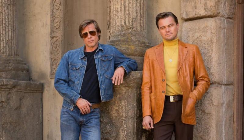 Primer trailer de Érase una vez de Quentin Tarantino en Hollywood