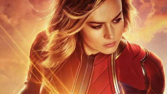 Kevin Feige de Marvel reitera que el Capitán Marvel no es invencible