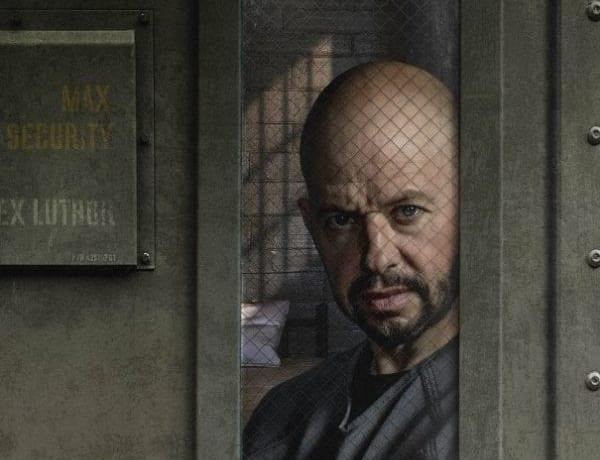 Jon Cryer espera que el papel de Lex Luthor en Supergirl compense a Superman IV
