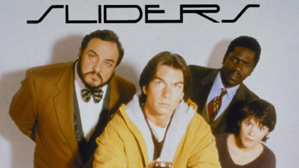Exclusivo: John Rhys-Davies y Jerry O'Connell hablando con NBC sobre la posible reactivación de Sliders