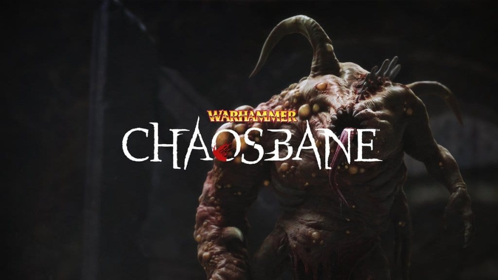 Beta cerrada para Warhammer: Chaosbane ha comenzado