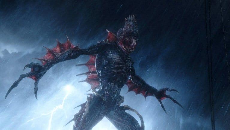 Spinoff de Aquaman The Trench podría llegar antes de que Aquaman 2 diga productor