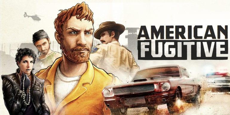 El juego de acción de mundo abierto sandbox American Fugitive llegará a PC y consolas a finales de este año