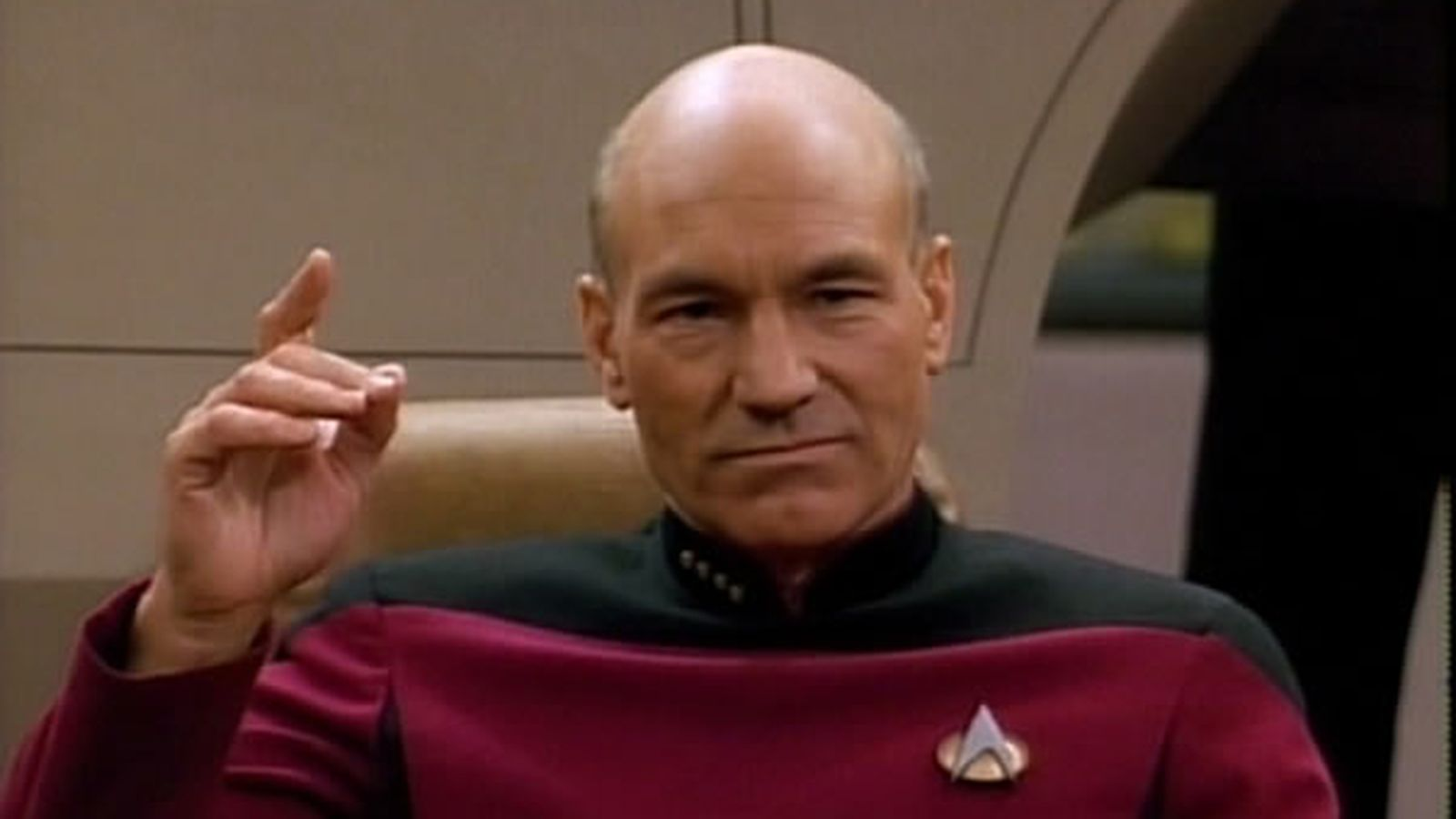 Star Trek: la serie Picard presenta a Santiago Cabera y Michelle Hurd en papeles principales