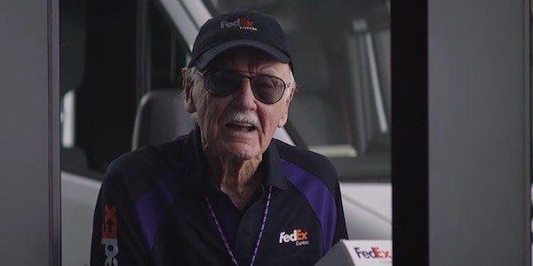El director del Capitán Marvel se burla del tributo 'emocional' de la película a Stan Lee