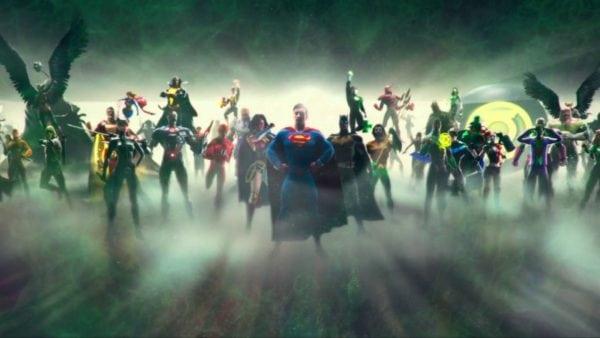 El CEO de Warner Bros. discute la nueva estrategia y la próxima lista de DC Films