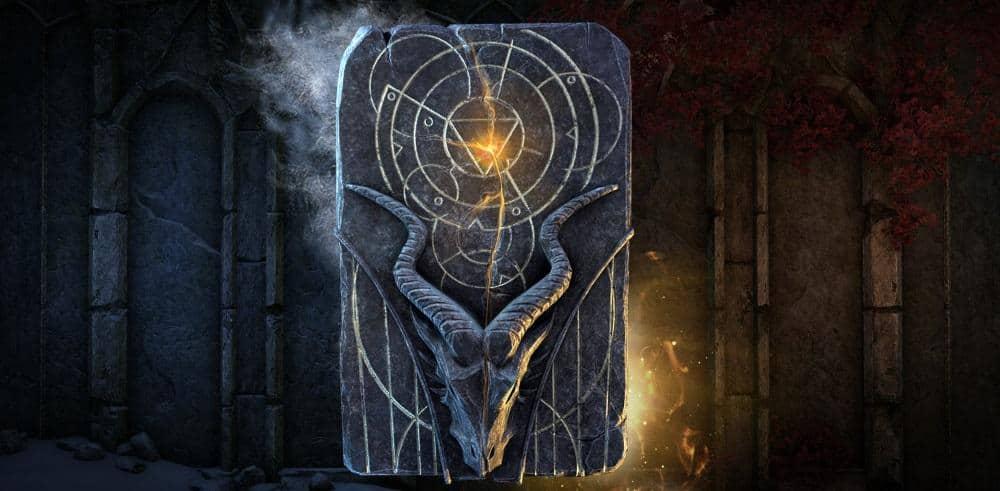 DLC de Wrathstone disponible para Elder Scrolls Online