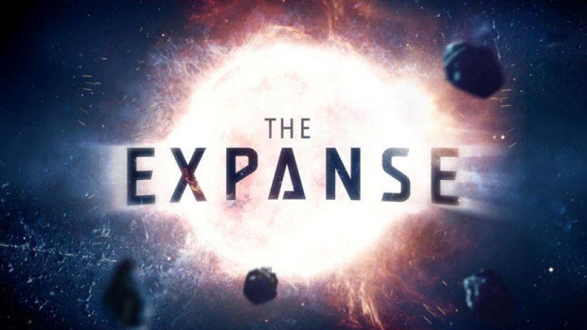 La temporada 4 de Expanse agrega a Keon Alexander y Jess Salgueiro, reveló el papel de Rosa Gilmore