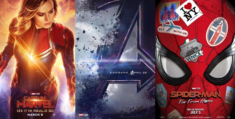 Marvel no anunciará los planes de la Fase Cuatro hasta después de Avengers: Endgame y Spider-Man: Far From Home