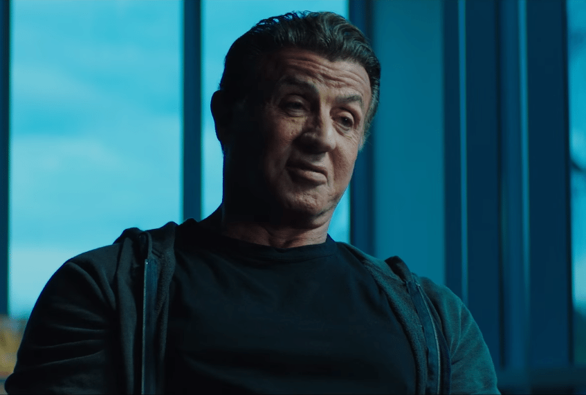 Sylvester Stallone protagonizará la oscura película de superhéroes Samaritan para MGM